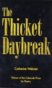 The Thicket Daybreak