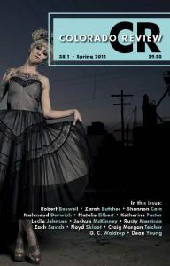 Colorado Review Spring 2011