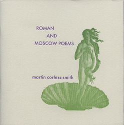 Roman and Moscow Poems