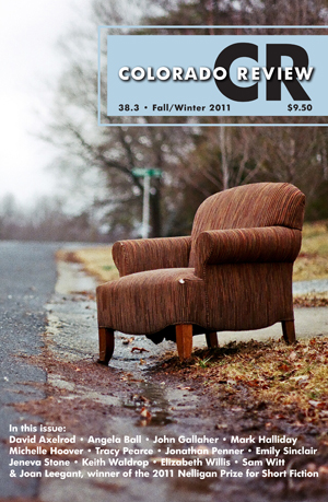Colorado Review Fall/Winter 2011