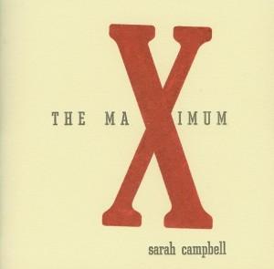 The Maximum