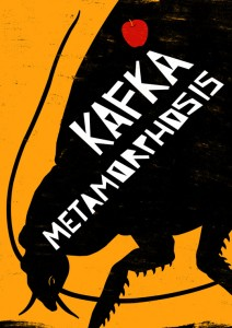 Franz Kafka's Metamorphosis, a famous novella