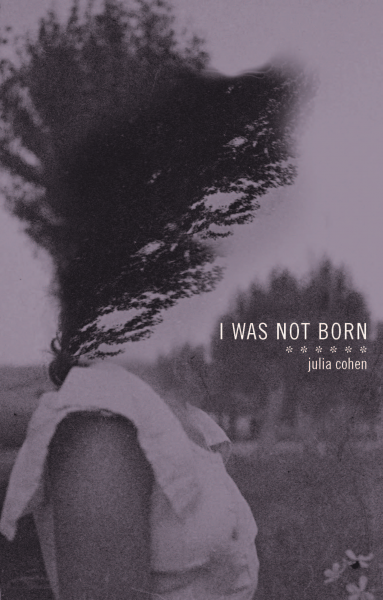 I Was Not Born