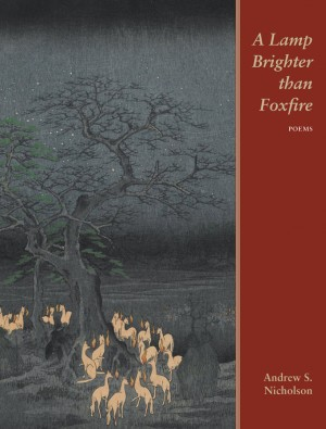 A Lamp Brighter than Foxfire