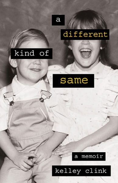 A Different Kind of Same