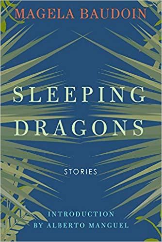 Sleeping Dragons: Stories