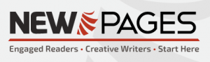 New Pages logo.