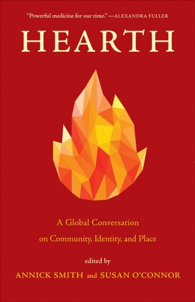 Hearth: A Global Conversation on Community, Identity, and Place