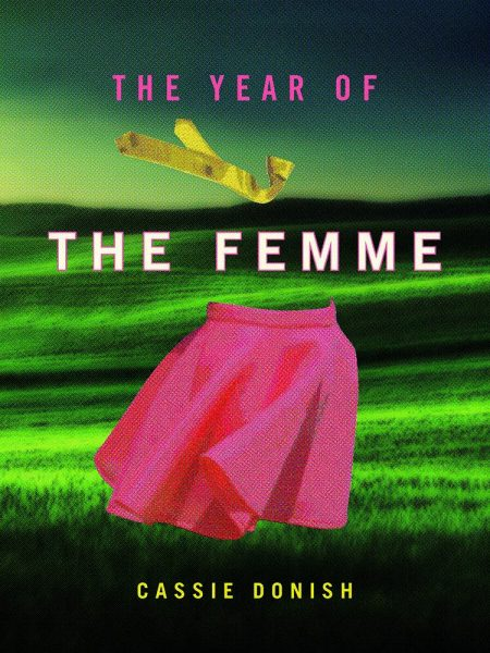 The Year of the Femme