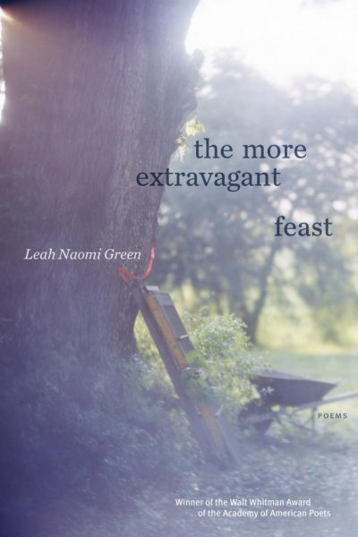 The More Extravagant Feast