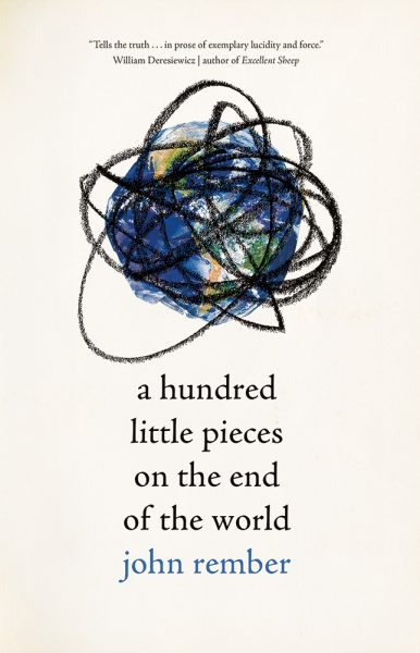 A Hundred Little Pieces on the End of the World