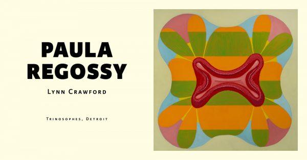 Paula Regossy