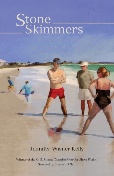 Stone Skimmers