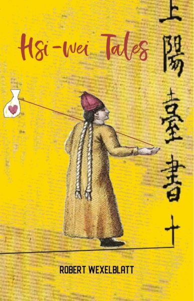 Hsi-wei Tales