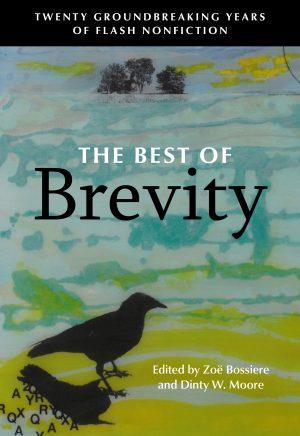 The Best of Brevity: Twenty Groundbreaking Years of Flash Nonfiction