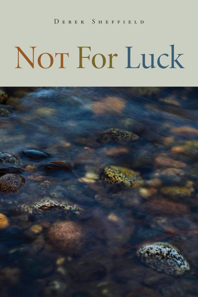 Not for Luck