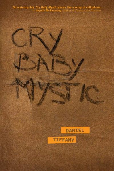 Cry Baby Mystic